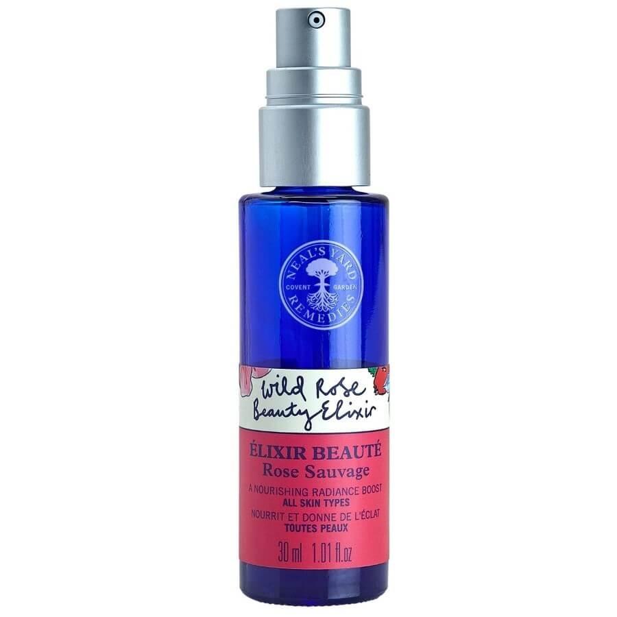Neal's Yard Remedies - Wild Rose Beauty Elixir -