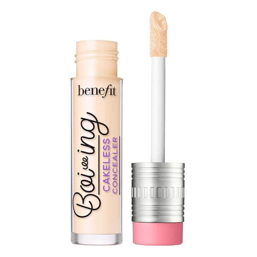 Benefit Cosmetics - Boi-ing Cakeless Concealer - 1 - Fair Cool