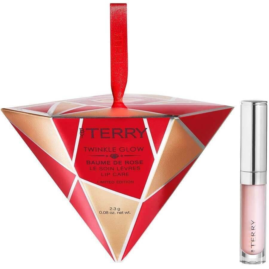 By Terry - Twinkle Glow Baume de Rose Le Soin Levres -