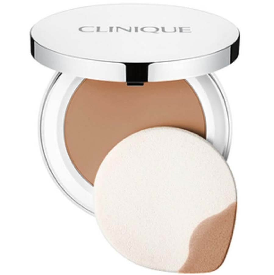 Clinique - Beyond Perfecting Powder Makeup - 06 - Ivory