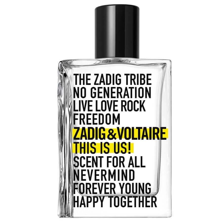 Zadig & Voltaire - Eau de Toilette - 30 ml