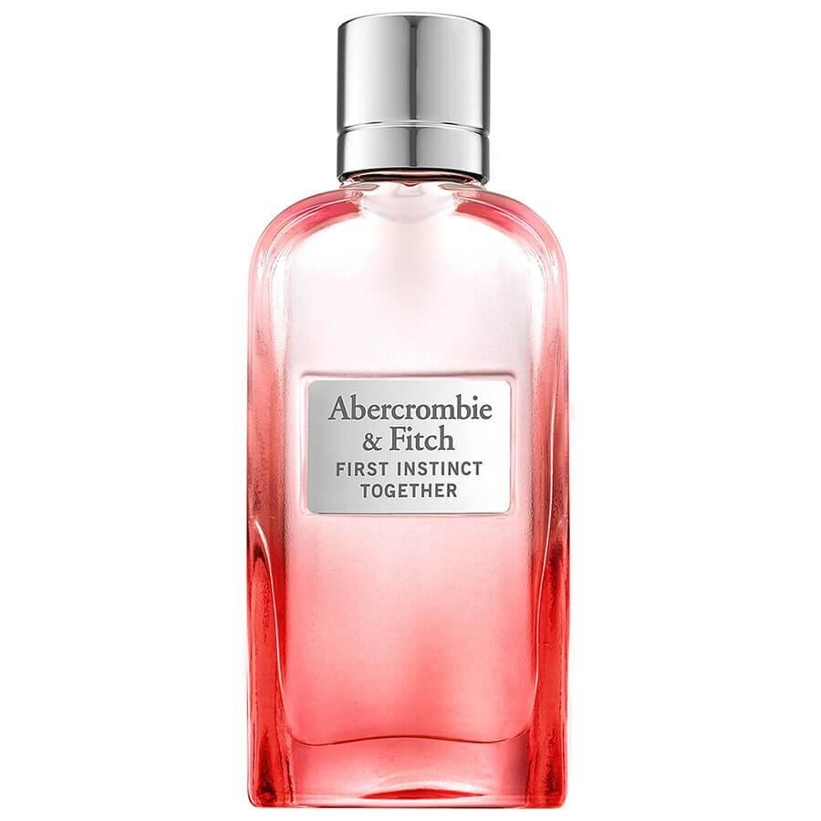 Abercrombie & Fitch - Together Eau de Parfum -