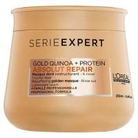 L'Oréal Professionnel Resurfacing Golden Mask