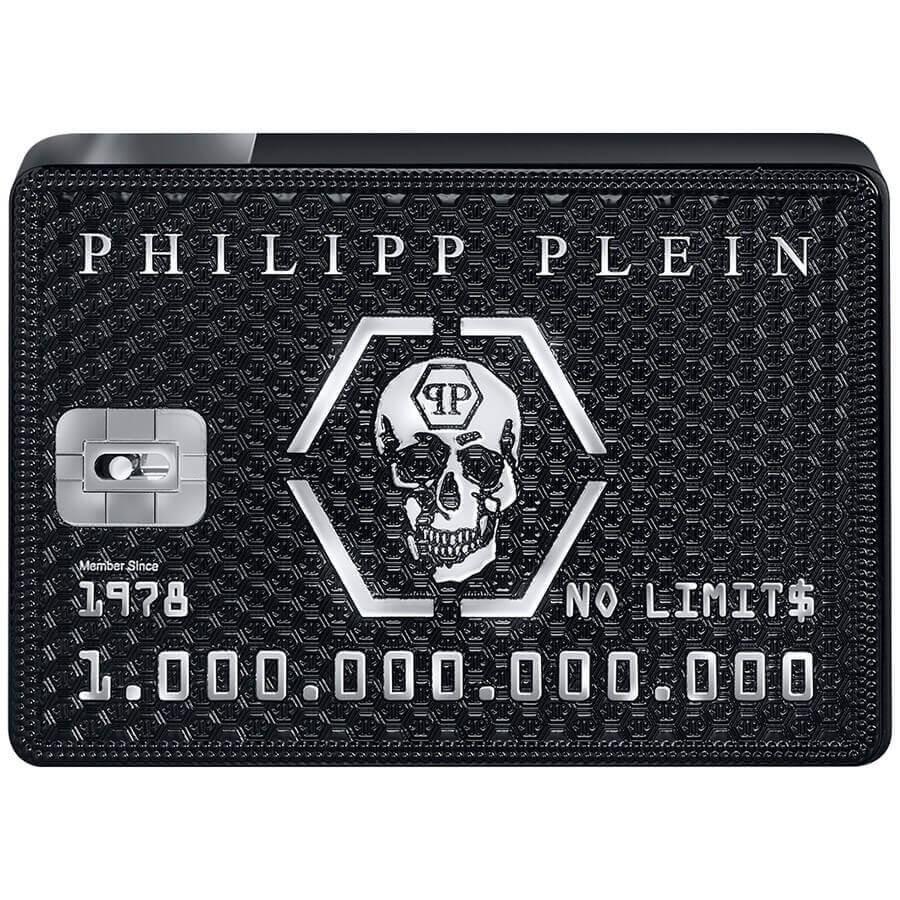 Philipp Plein - PHILIPP PLEIN No Limit$ Eau de Parfum - 50 ml
