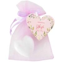 Anne Heart Soap