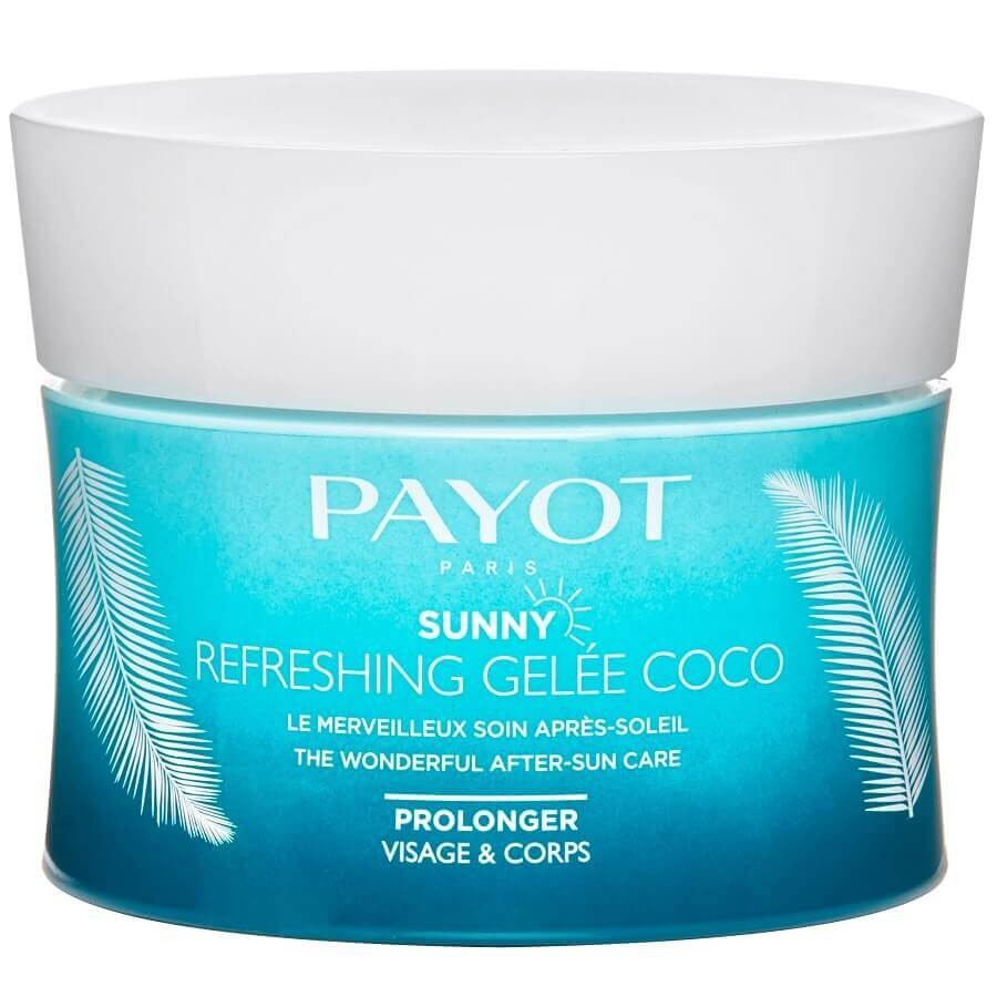 Payot - Sunny Refreshing Gelée Coco -