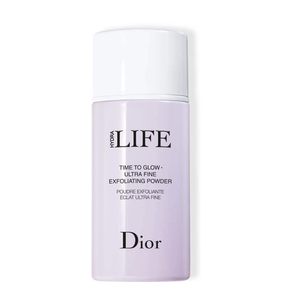 DIOR - Hydra Life Time to Glow - Ultra Fine Exfoliating Powder -