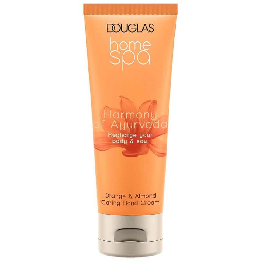 Douglas Collection - Home Spa Harmony Of Ayurveda Hand Cream -