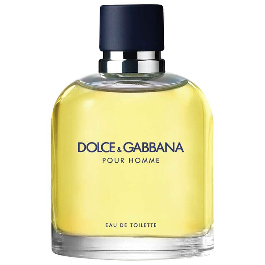 Dolce&Gabbana - Pour Homme Eau de Toilette -