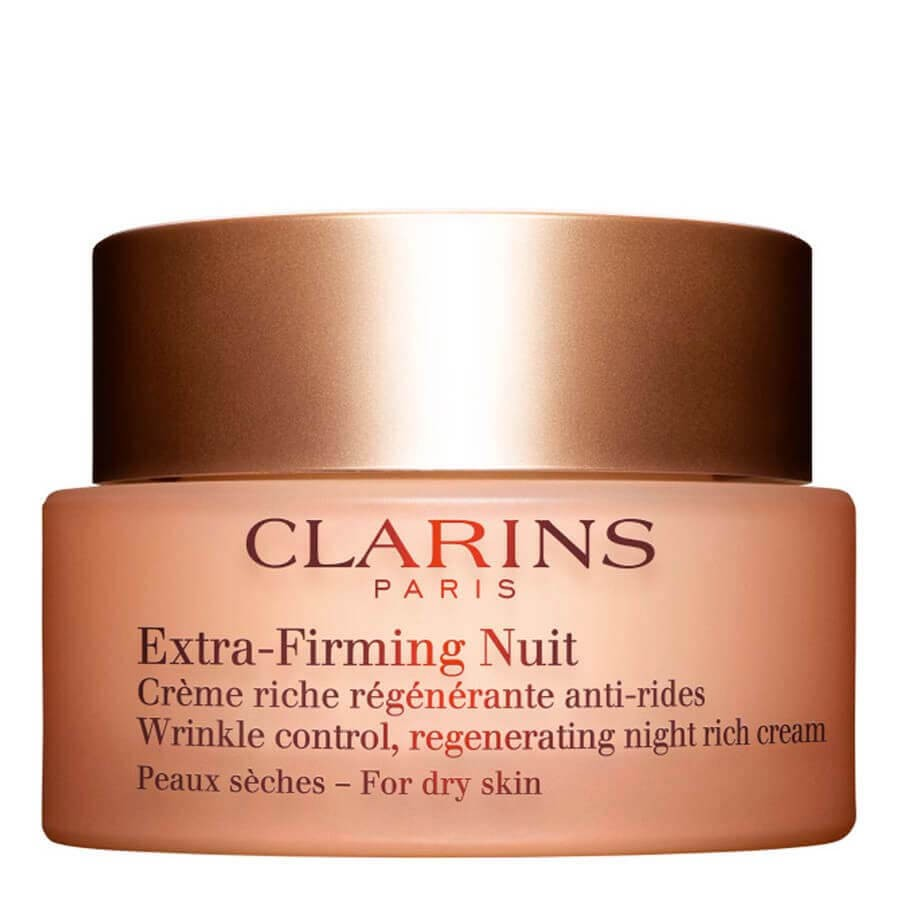 Clarins - Extra-Firming Night Cream Dry Skin -