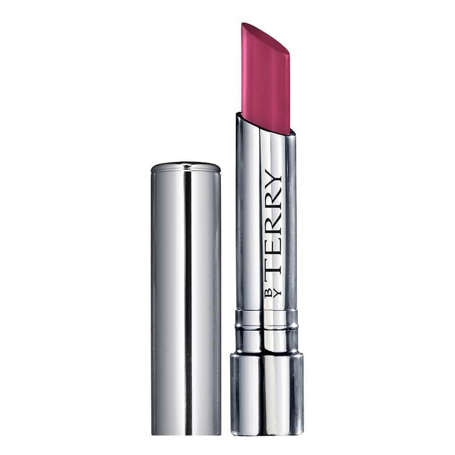 By Terry - Hyaluronic Sheer Rouge Plumping & Hydrating Lipstick - 11- Fatal Shot