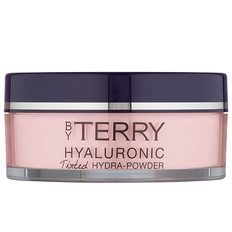 By Terry - Hyaluronic Tinted Hydra-Powder - N°1 - Rosy Light