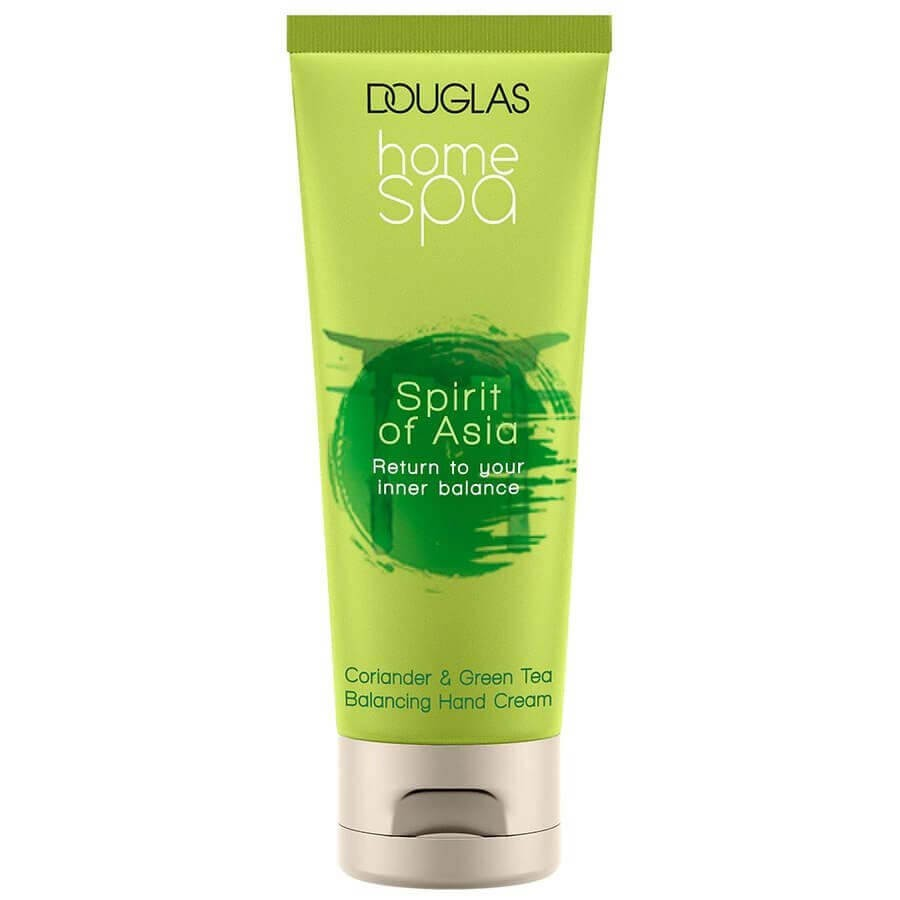 Douglas Collection - Home Spa Spirit Of Asia Hand Cream -