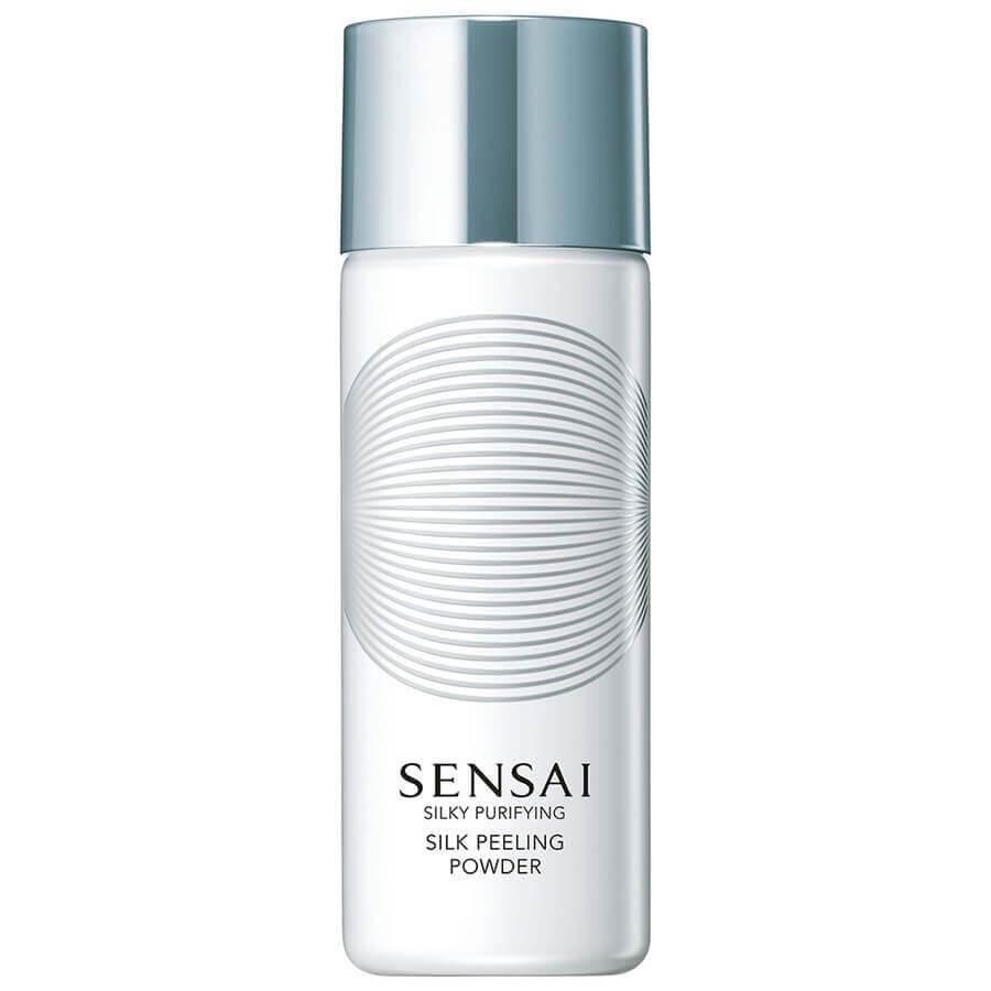 Sensai - Silky Purifying Silk Peeling Powder -