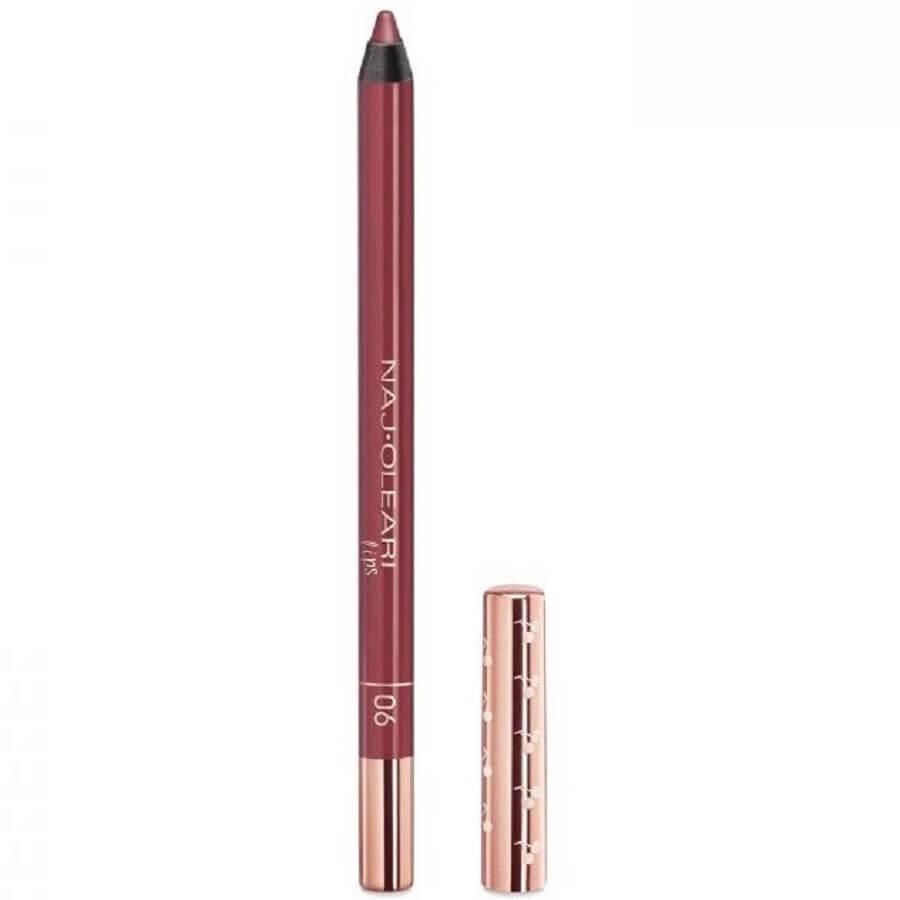 Naj Oleari - Perfect Shape Lip Pencil - 01 - Delicate Pink