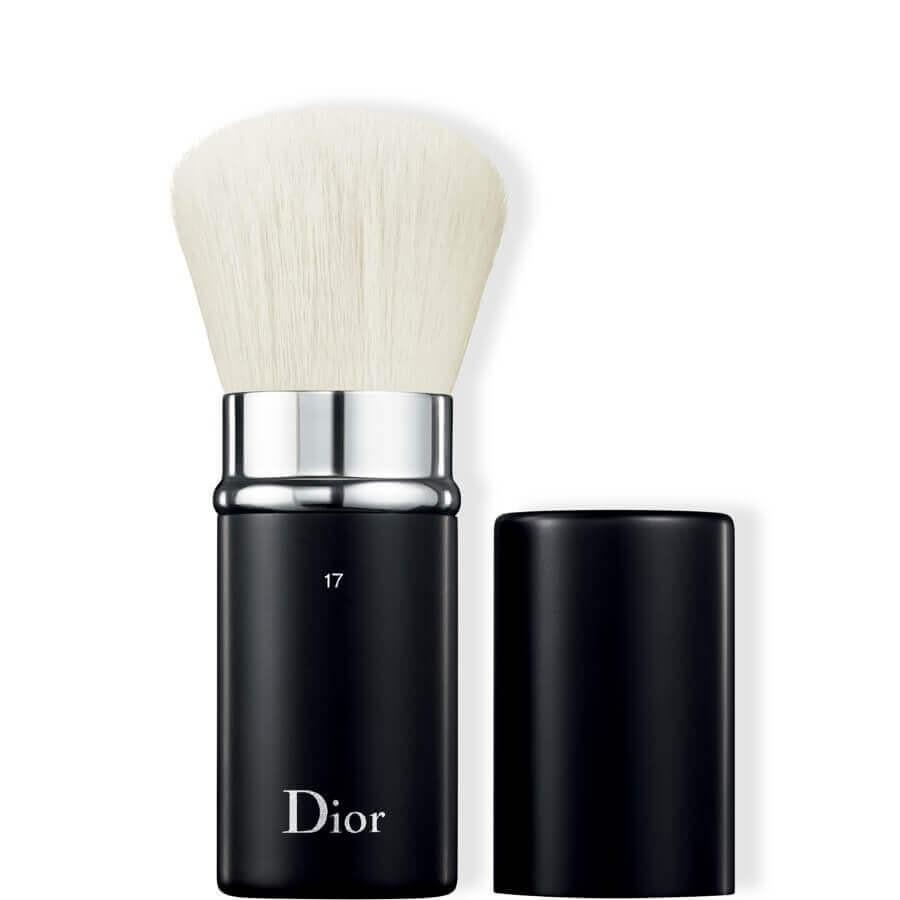DIOR - Dior Backstage Kabuki Brush N°17 -