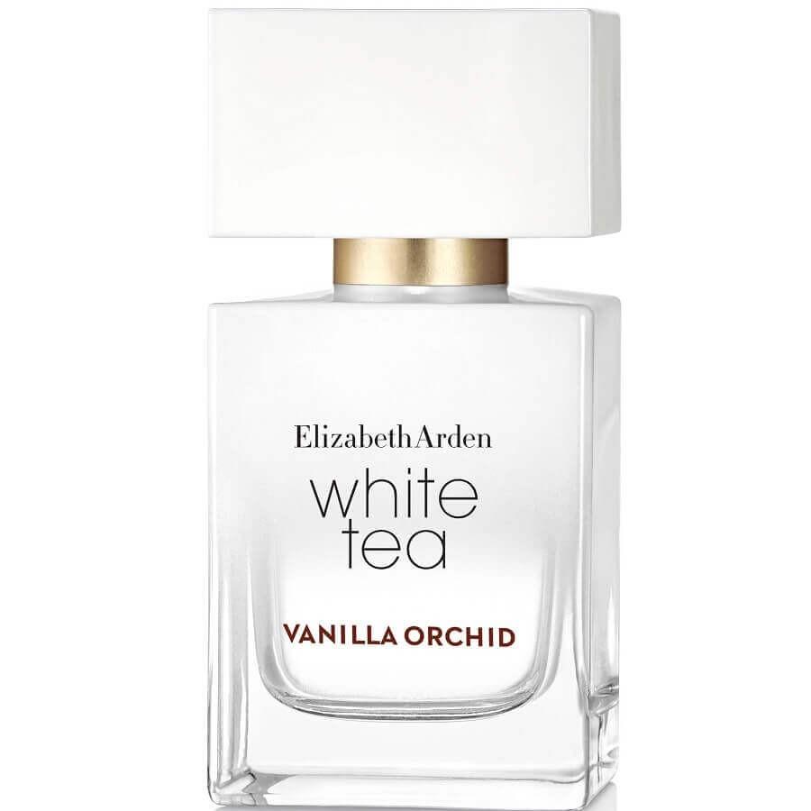 Elizabeth Arden - White Tea Vanila Eau de Toilette -