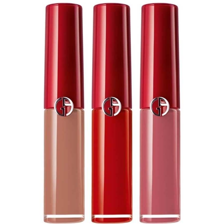 ARMANI - Lip Maestro Liquid Lipstick Set -