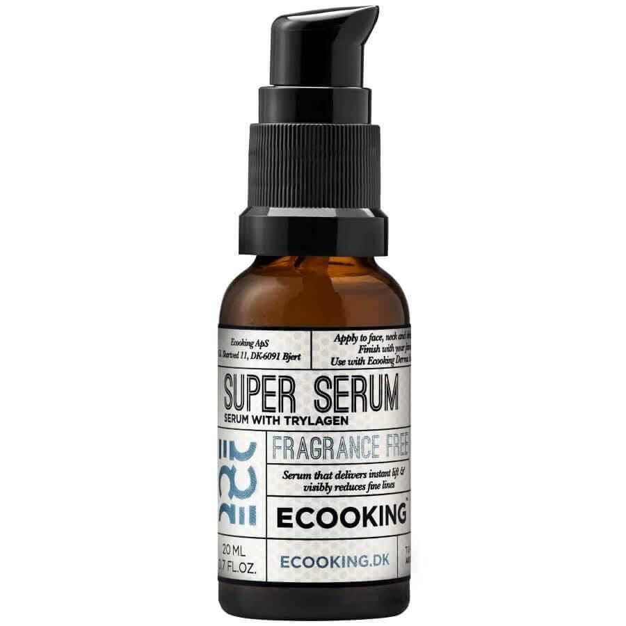 Ecooking - Super Serum -