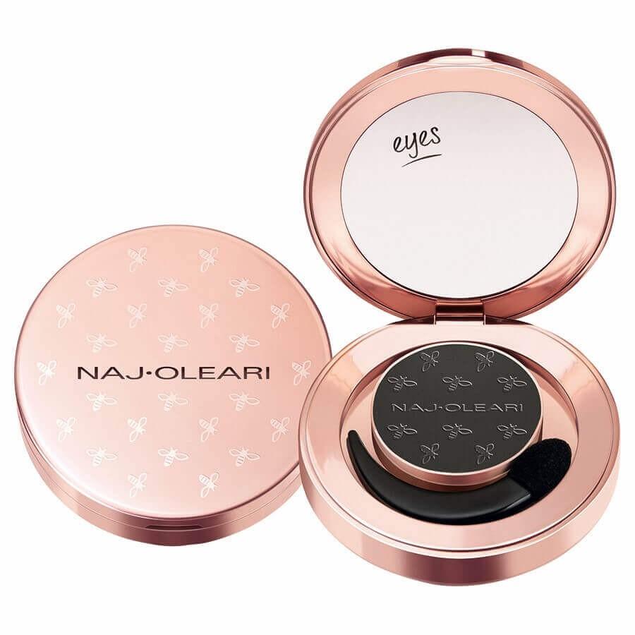 Naj Oleari - Colour Fair Eyeshadow Wet & Dry - 19 - Starry Silver