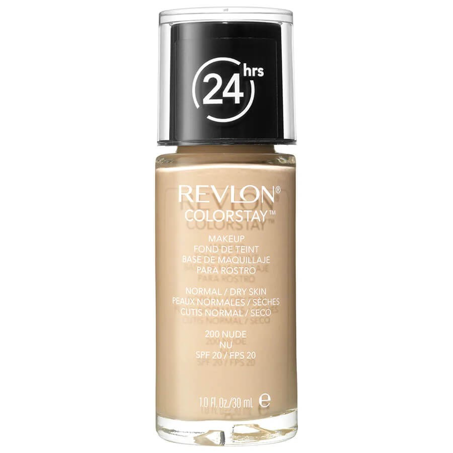 Revlon - Colorstay Makeup Foundation -