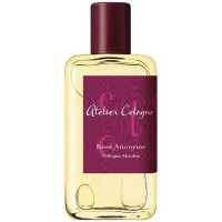 Atelier Cologne Rose Anonyme Cologne Absolue Pure Perfume