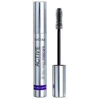 IsaDora Active All Day Wear Mascara Smudge Proof