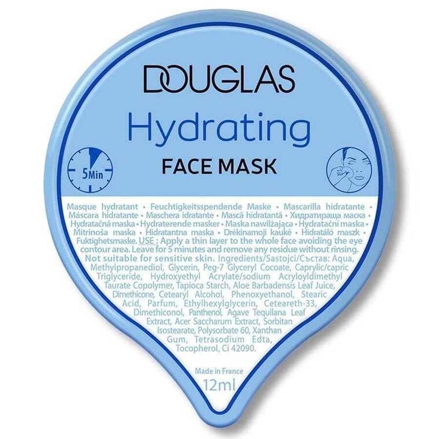 Douglas Collection - Hydrating Capsule Mask -