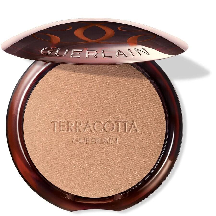 Guerlain - Terracotta The Bronzing Powder - 00 - Light Cool