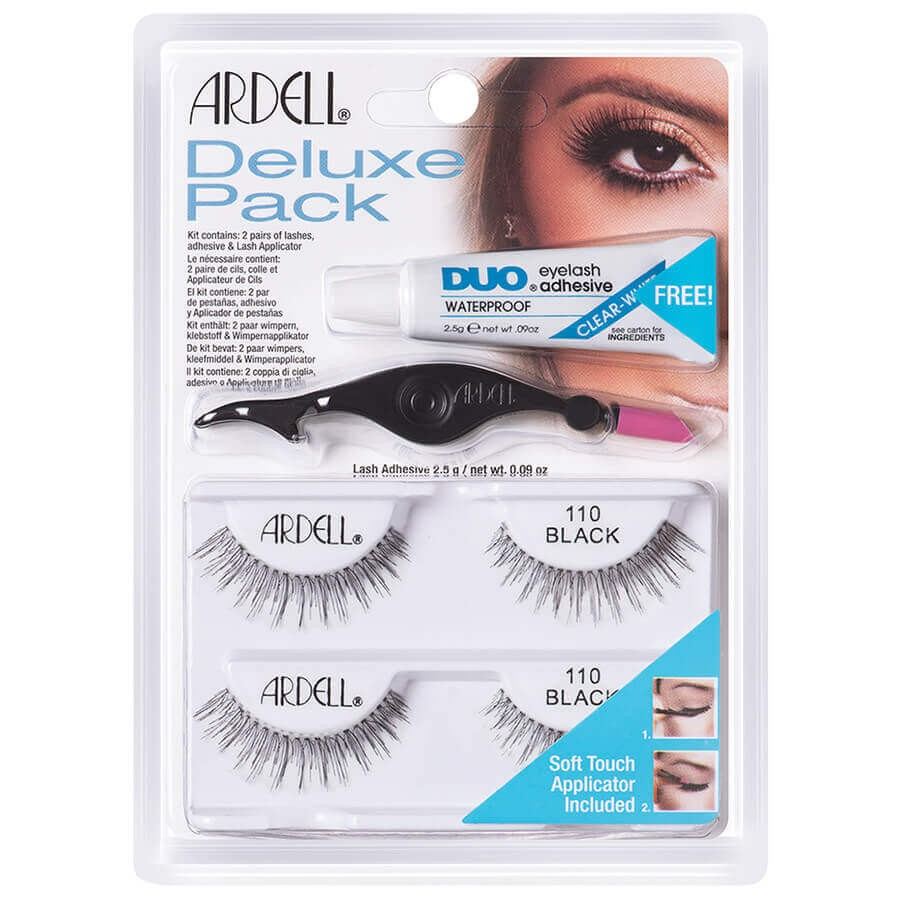 Ardell - Deluxe Pack 110 -