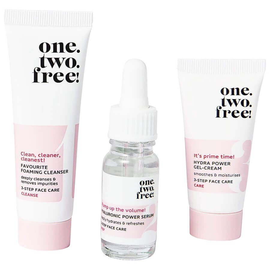 one.two.free! - one.two.free! Starter Kit -
