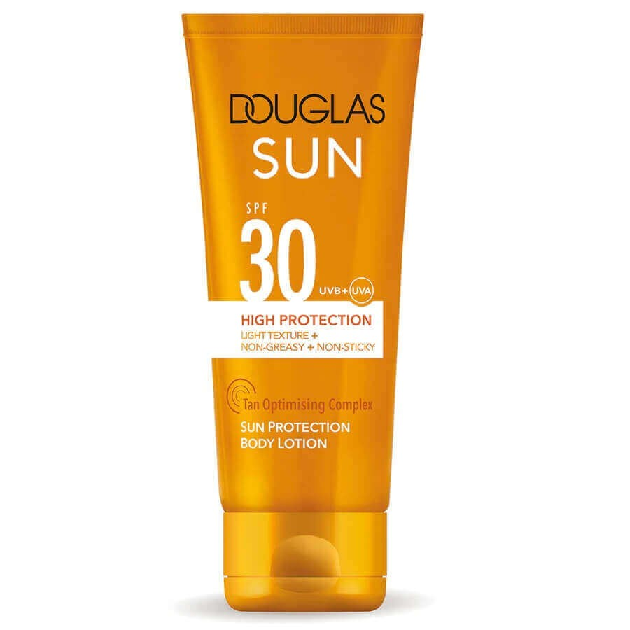 Douglas Collection - Protection Body Lotion SPF30 -