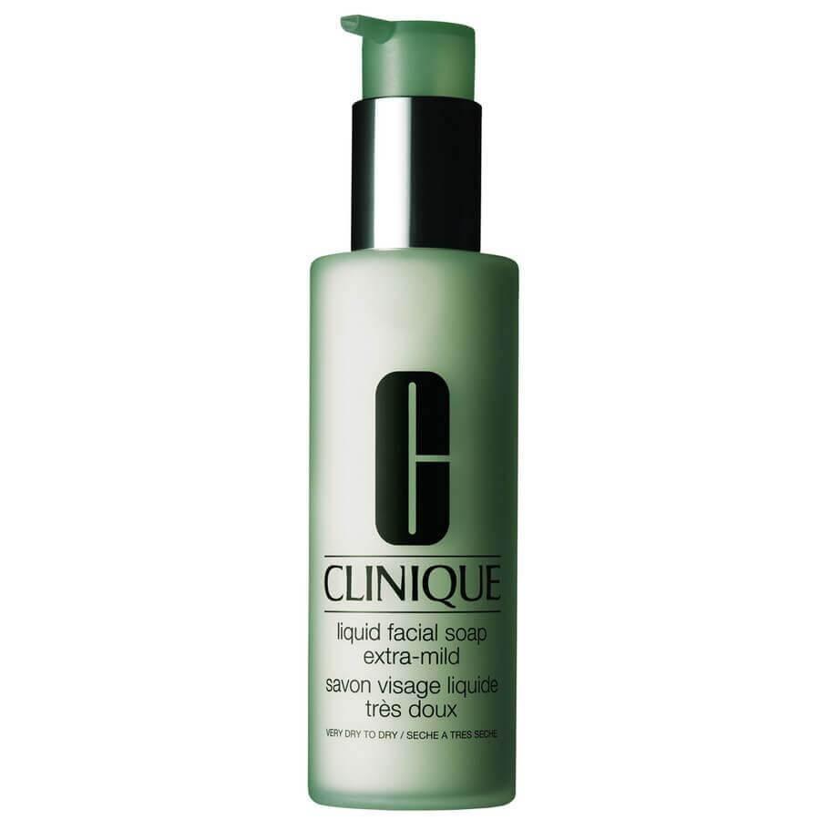 Clinique - Liquid Facial Soap Extra Mild -