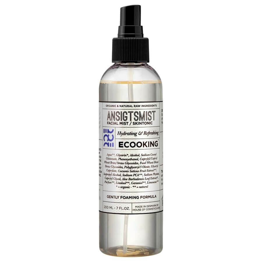 Ecooking - Face Mist -