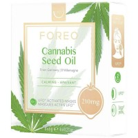 Foreo UFO™ Mask Cannabis Seed Oil