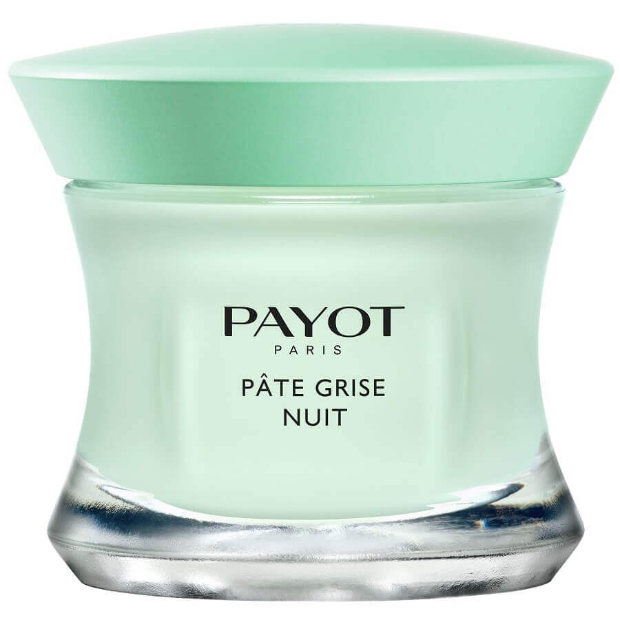 Payot - Pate Grise Nuit -