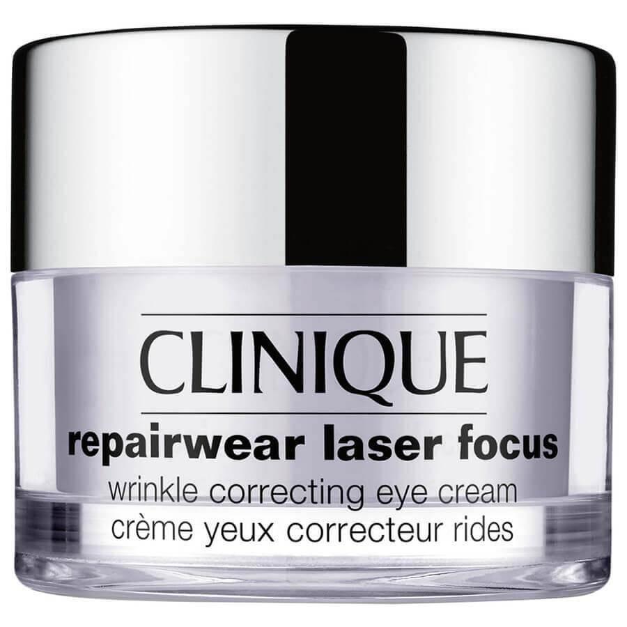 Clinique - Repairwear Laser Focus Wrinkle Correcting Eye Cream -