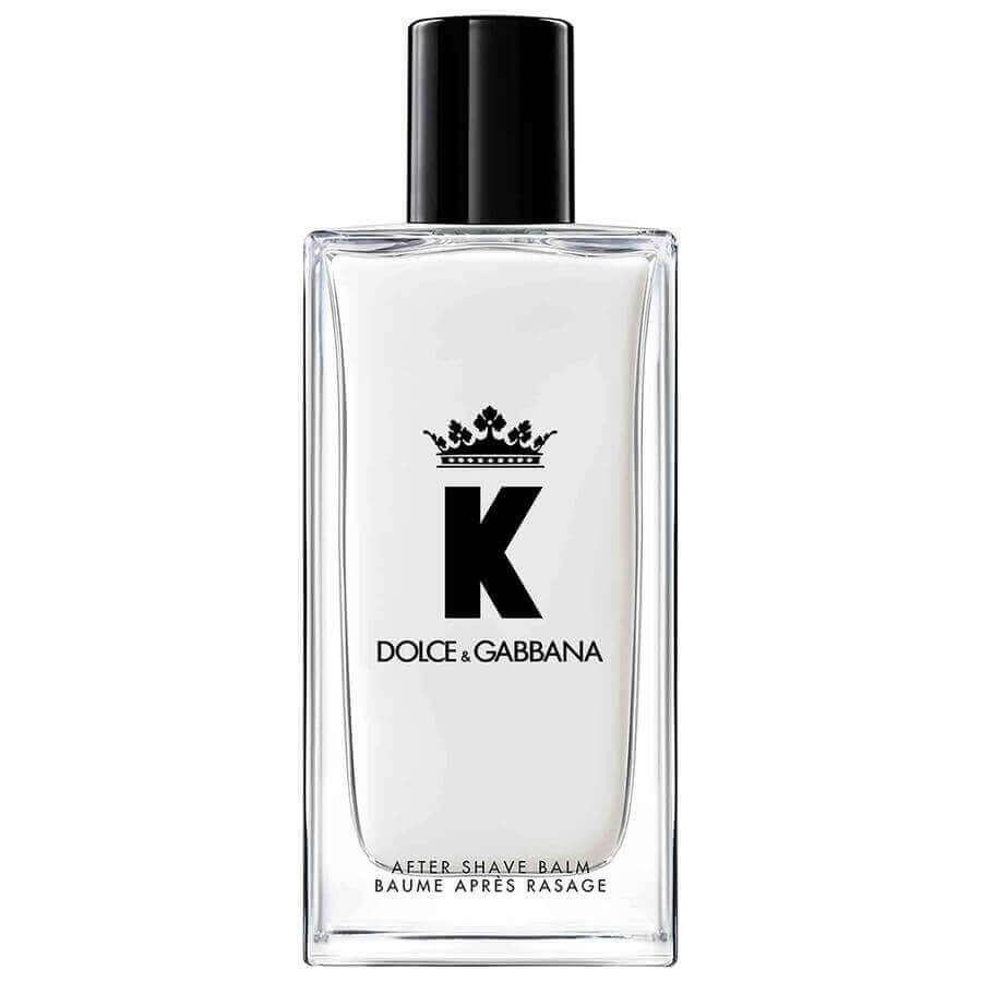 Dolce&Gabbana - K by Dolce & Gabbana After Shave Balm -
