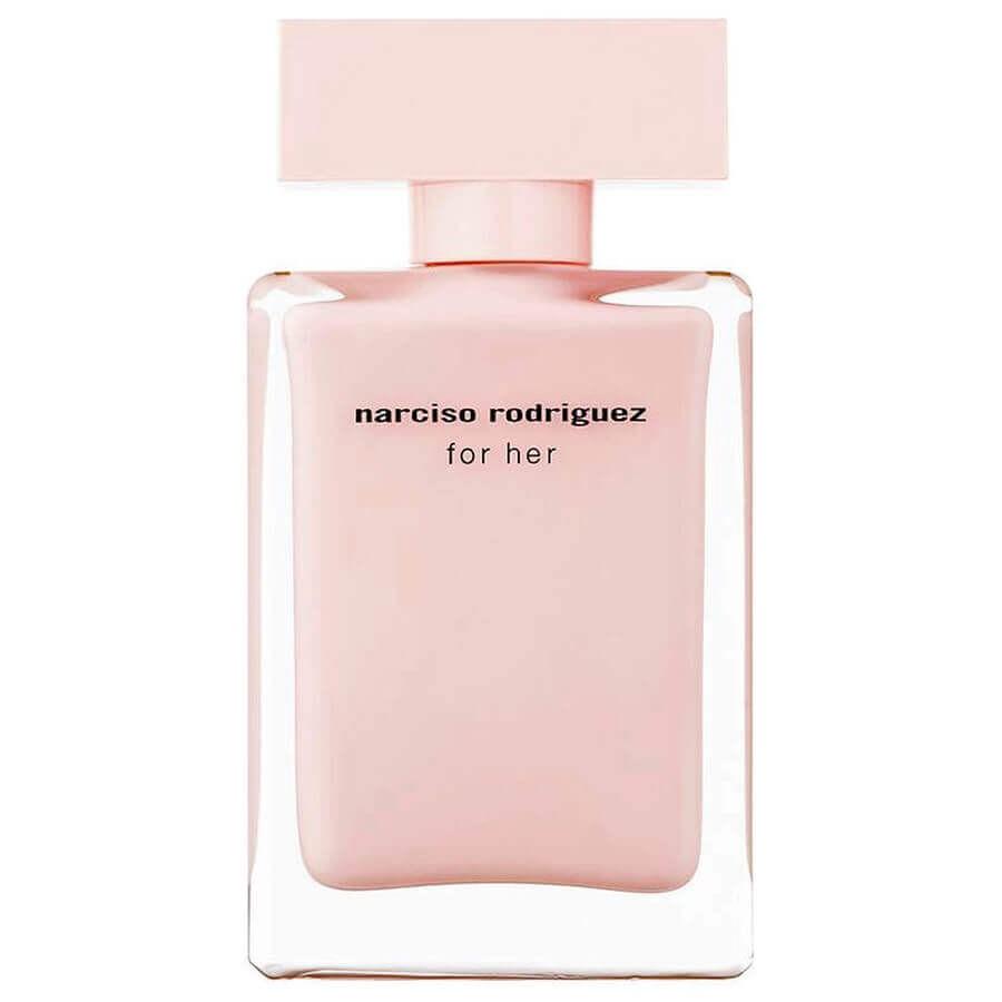 Narciso Rodriguez - For Her Eau de Parfum - 100 ml