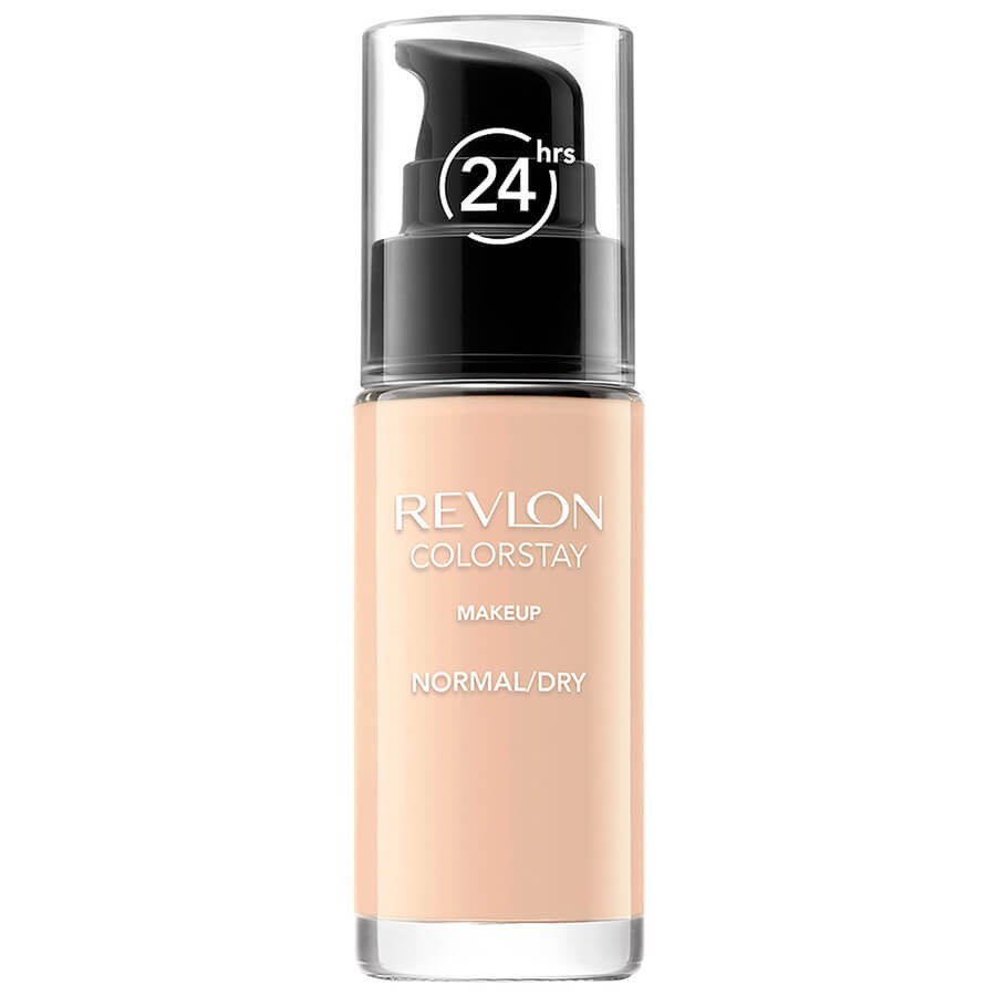 Revlon - ColorStay™ Makeup Normal/Dry Skin - 110 - Ivory