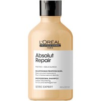L'Oreal Professionnel Paris Professional Shampoo Instant Resurfacing For Dry and Damaged Hair