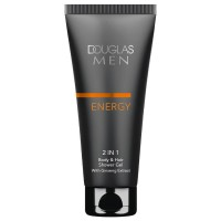 Douglas Collection Energy 2 In 1 Body & Hair Shower Gel
