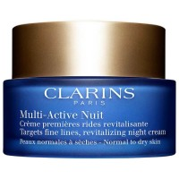 Clarins Multi-Active Night Normal to Dry Skin