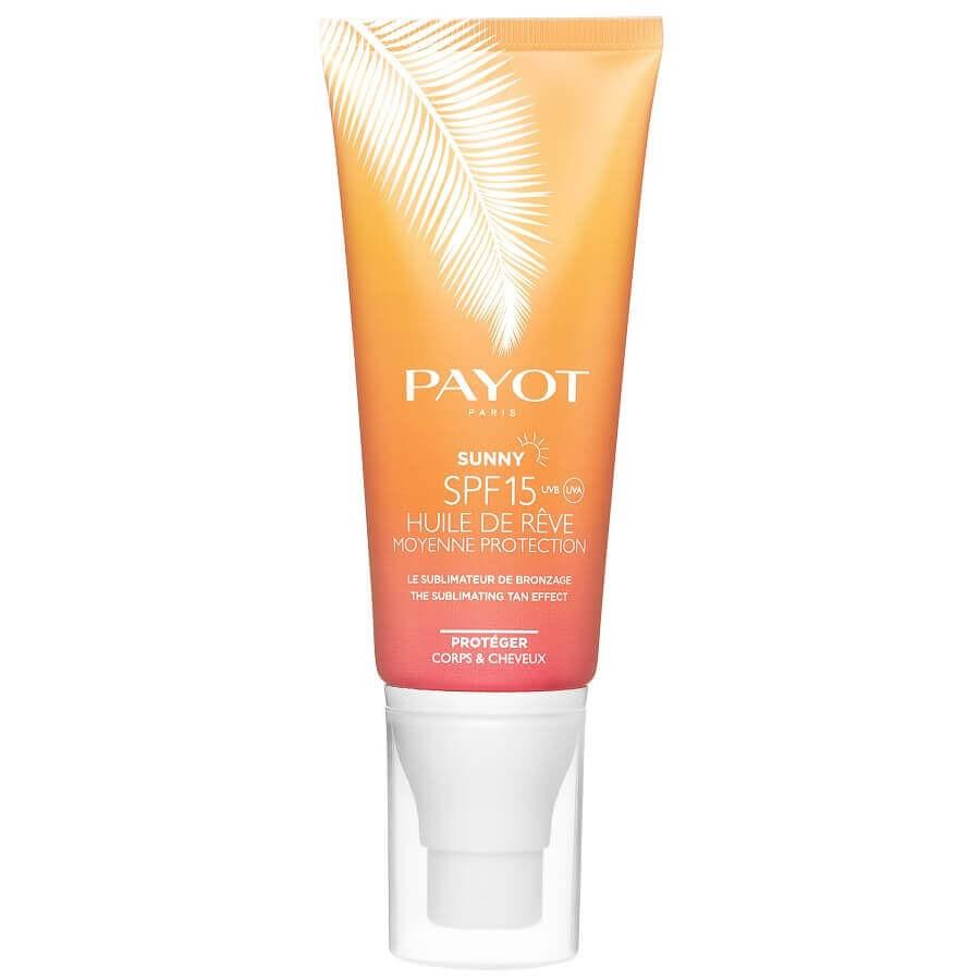 Payot - Sunny Huile de Reve SPF 15 -