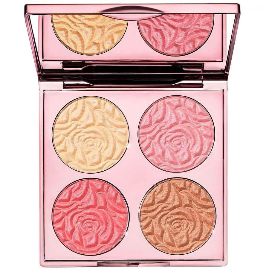 By Terry - Brightening CC Palette Sunny Flash Limited Edition -