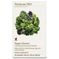 Perricone MD Suplementa Super Greens