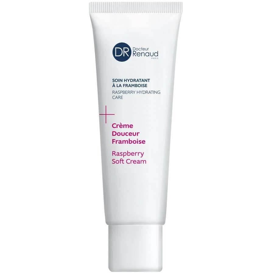 Dr Renaud - Raspberry Soft Cream -