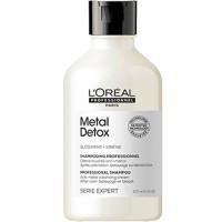 L'Oreal Professionnel Paris Professional Shampoo Anti-Metal Cleansing Cream