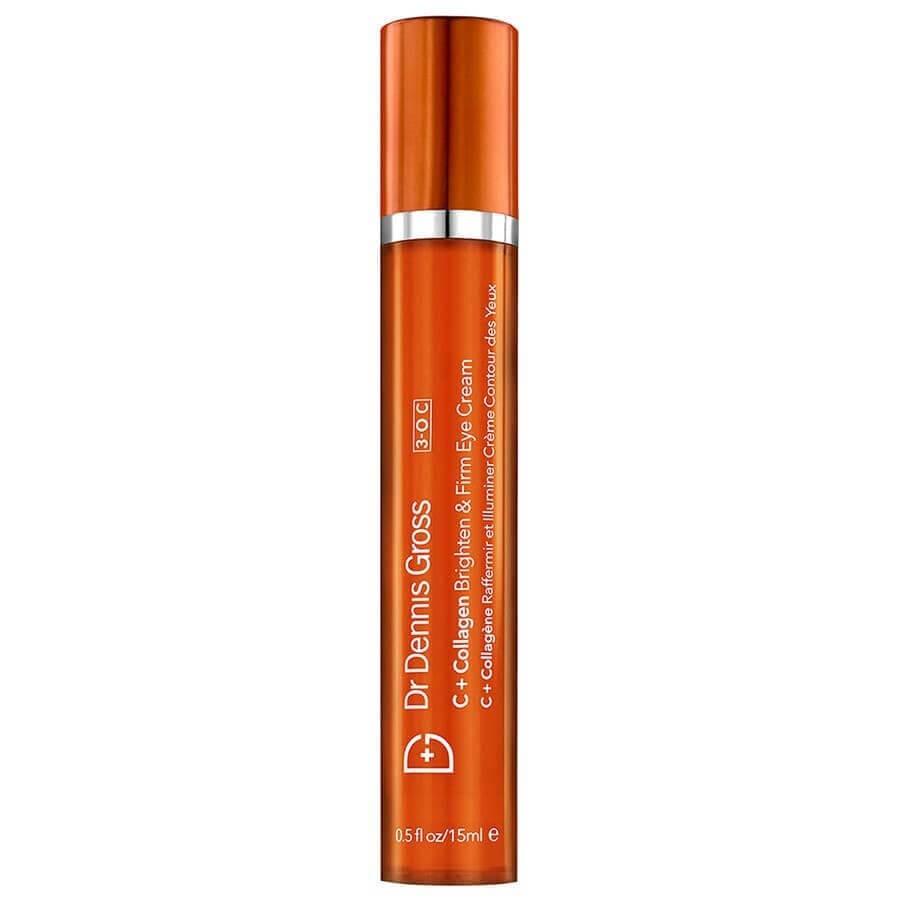 Dr Dennis Gross - C + Collagen Brighten & Firm Eye Cream -