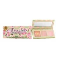 Benefit Cosmetics Cheekleaders Pink Squad Mini Cheek Palette
